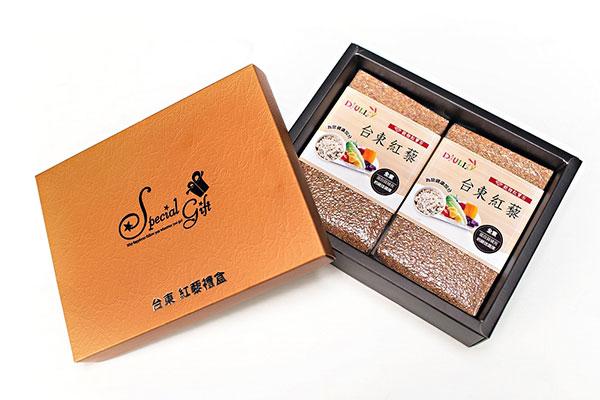 台東紅藜禮盒 1