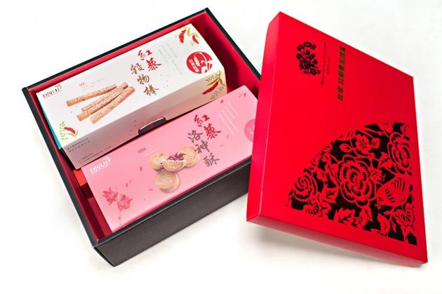 紅藜養生禮盒(2入裝) 2