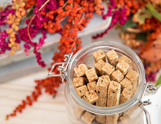 紅藜穀物棒(奶素) 5