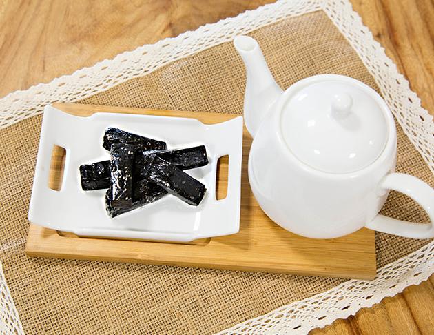 紅藜黑芝麻糕(全素) 3