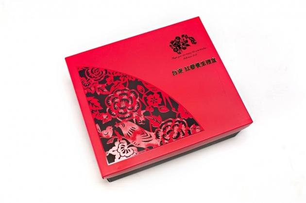 紅藜養生禮盒(2入裝) 1