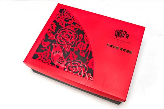 紅藜富貴禮盒(3入裝) 3